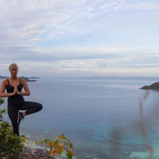 Filippinerne Secret Icland